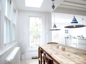 Get Inspired by This Bright Scandinavian-Style Kitchen