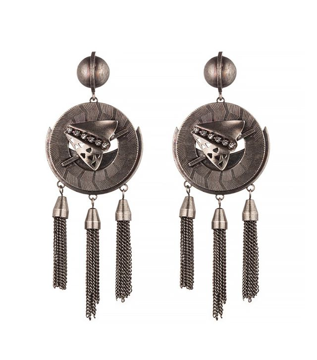 Dannijo Melba Earrings