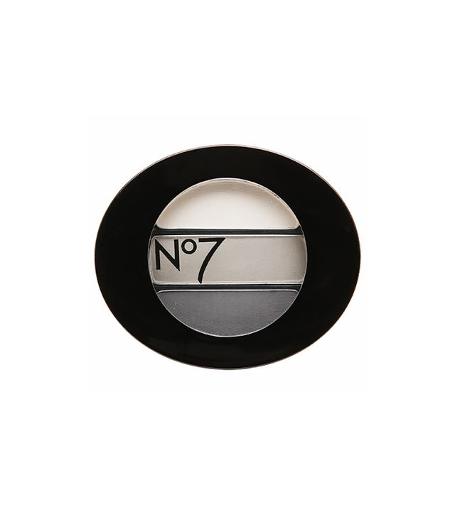 Boots No7 Stay Perfect Eye Shadow Trio