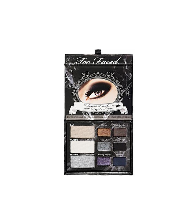 Too Faced Smokey Eye Shadow Collection