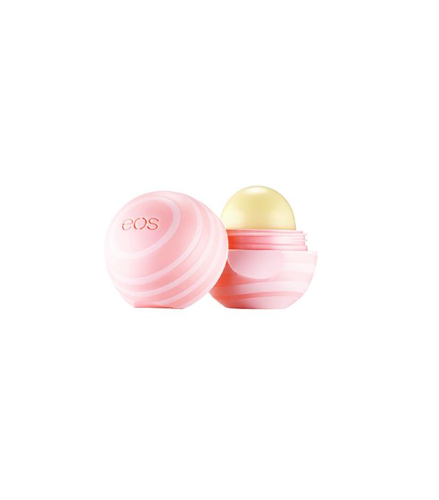 Eos Visibly Soft Lip Balm Sphere in Coconut Milk