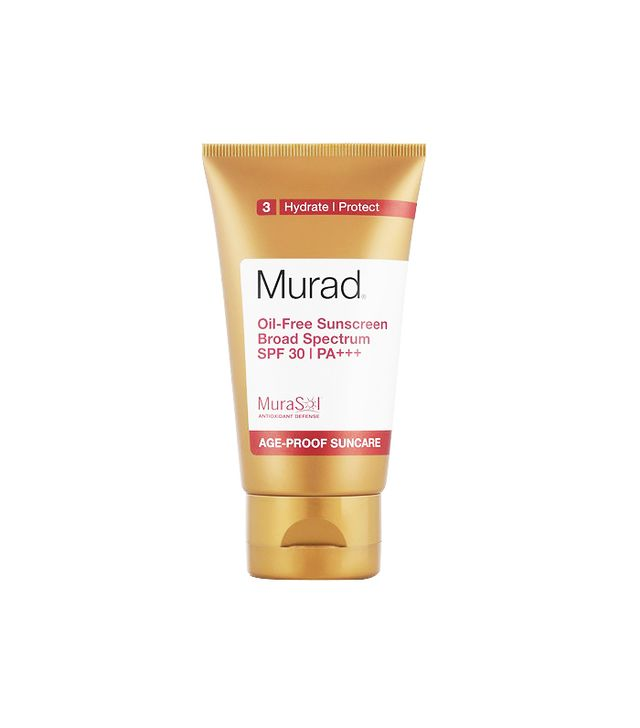Murad Oil-Free Sunscreen Broad Spectrum SPF 30