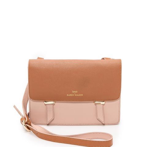 Sloane Cross Body Bag