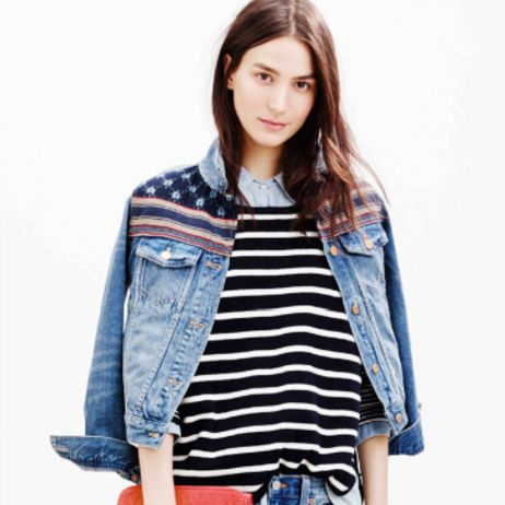 Madewell's Spring Lookbook Is as Amazing as You Think It Is
