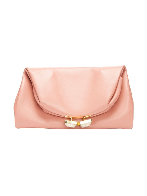Marni Folded Frame Clutch