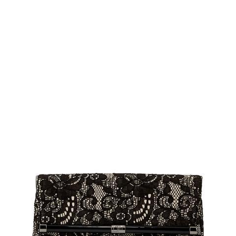 440 Lace Envelope Clutch Bag