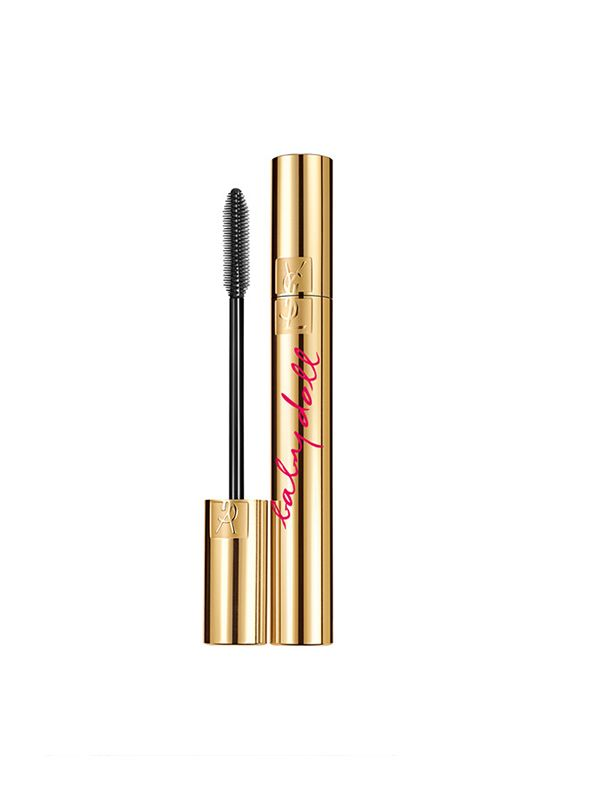 Yves Saint Laurent Baby Doll Mascara
