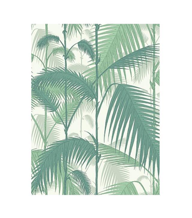 Decorators Best Cole & Son Palm Jungle Wallpaper #CS 95/1002