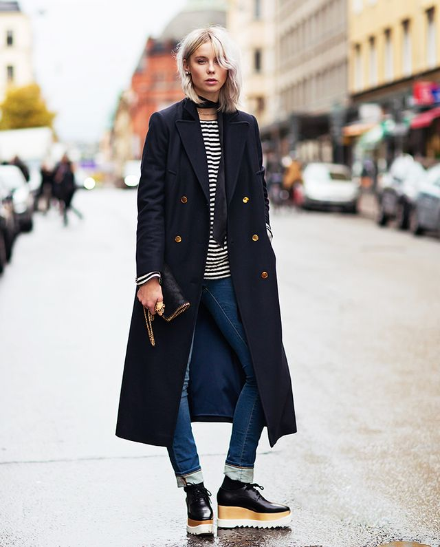 Denim 101: How to Style Every Pair of Jeans You Own