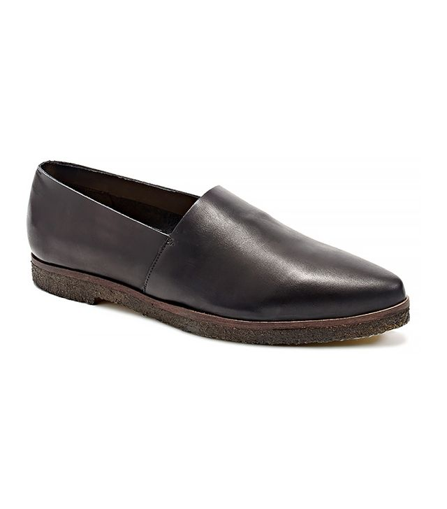 Coclico Page Black Loafers
