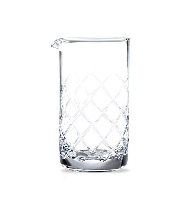 Yarai Large Seamless Mixing Glass