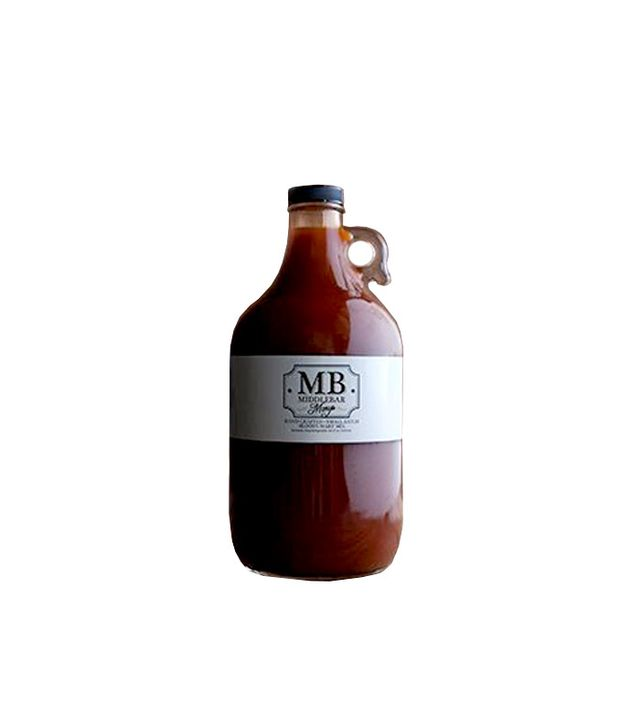 MiddleBar Aged Bloody Mary Growler