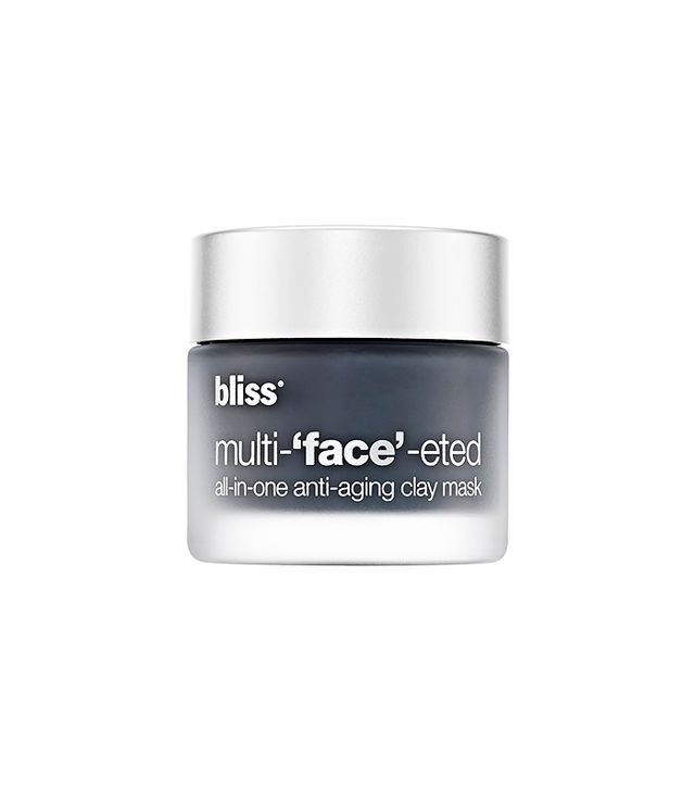 Bliss Multi-face-eted All-in-One Anti-Ageing Clay Mask