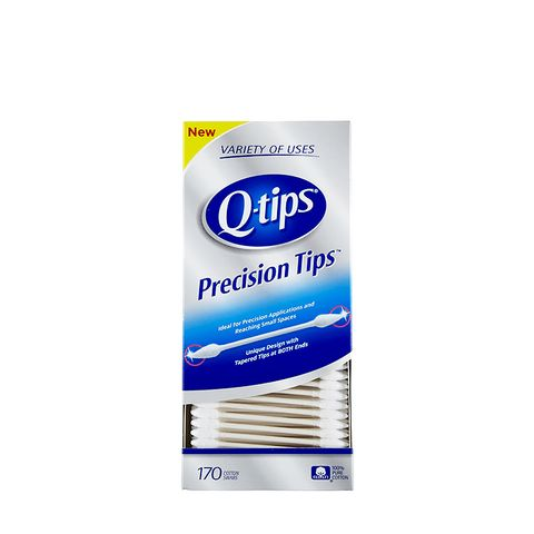 Cotton Swabs Precision Tips