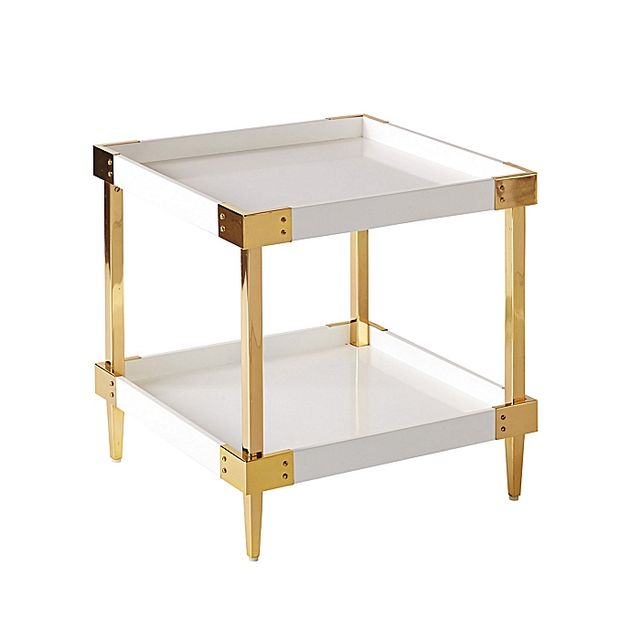 Serena & Lily Savile Side Table