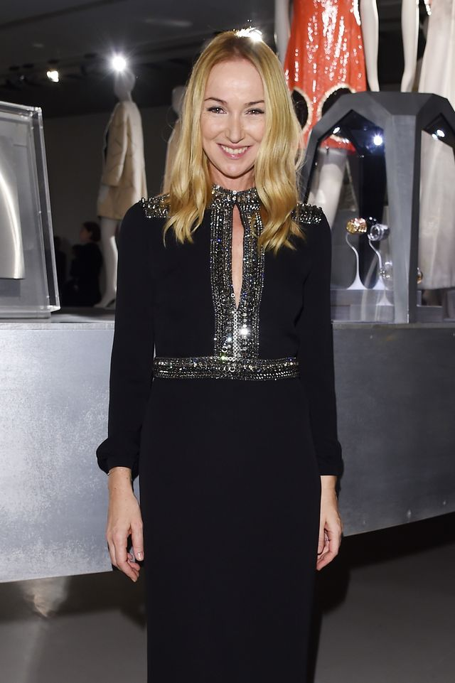 Big News: Frida Giannini Is Leaving Gucci After F/W 15