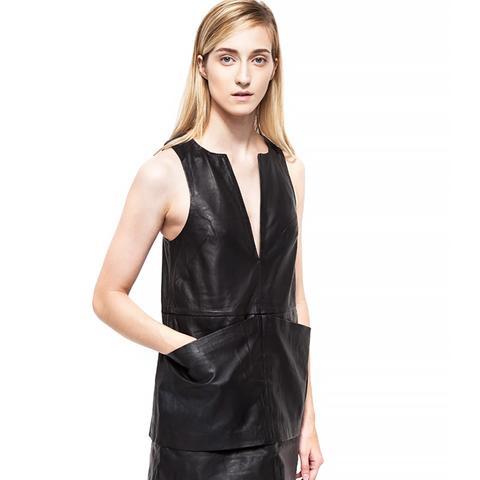 Frontier Dress
