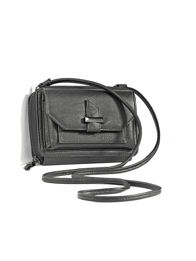 Forever 21 Wallet Crossbody Bag