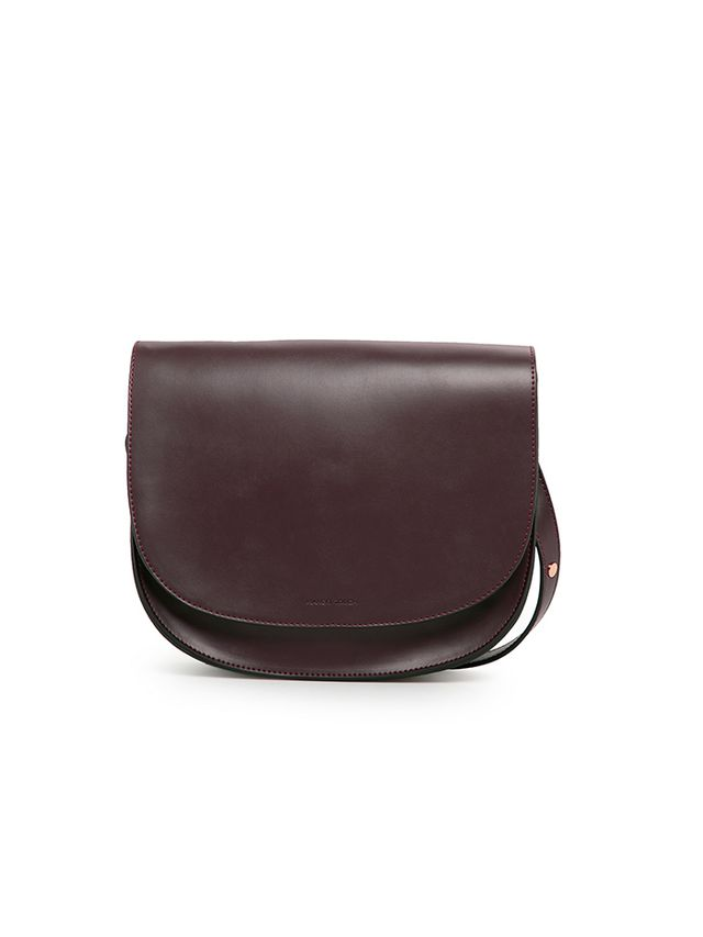 Mango,Forever 21 Flap Cross-Body Bag