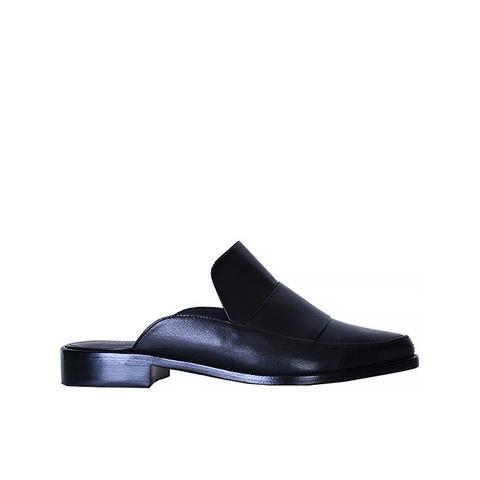 Milla Backless Shoe