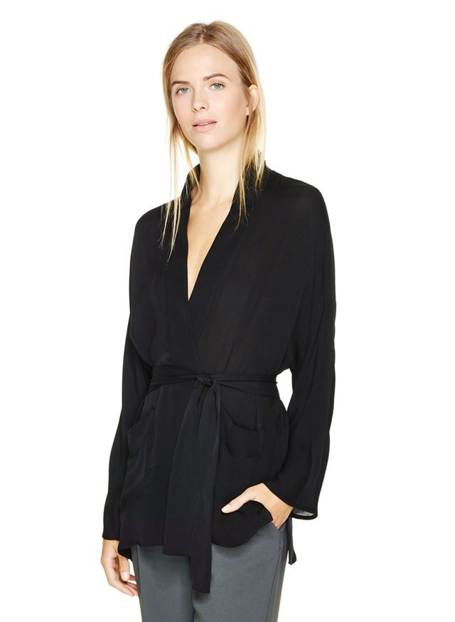 Wilfred for Aritzia Dahomey Blouse