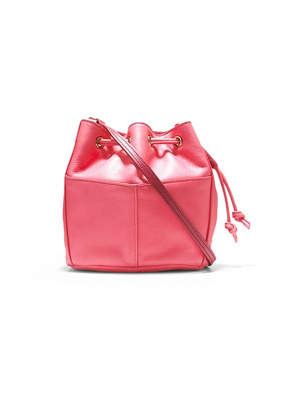 Cole Haan Felicity Mini Drawstring Bag