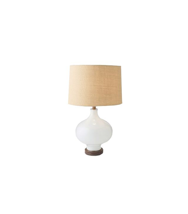 Schoolhouse Electric Lafayette Lamp