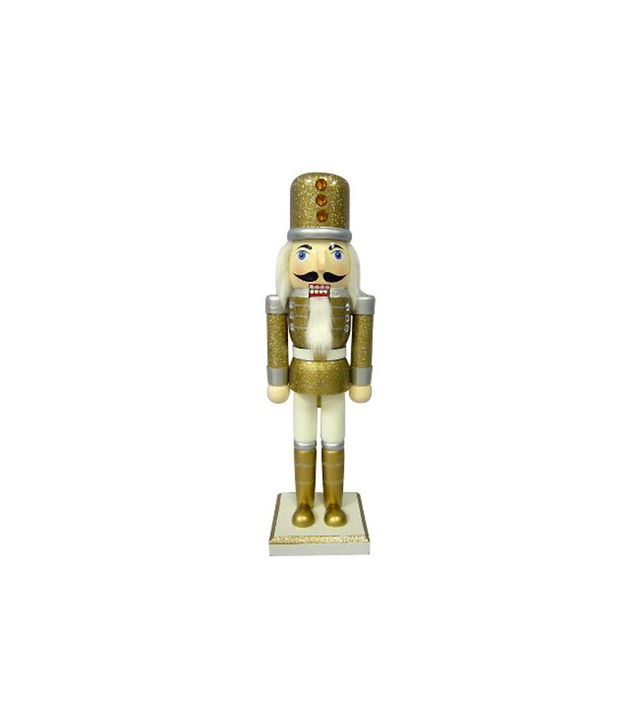 Target Decorative Nutcracker