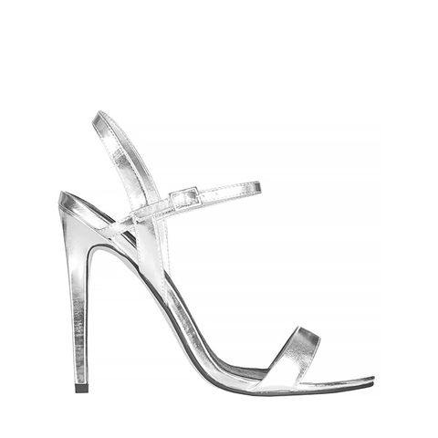 ROLO Skinny Strappy Sandals