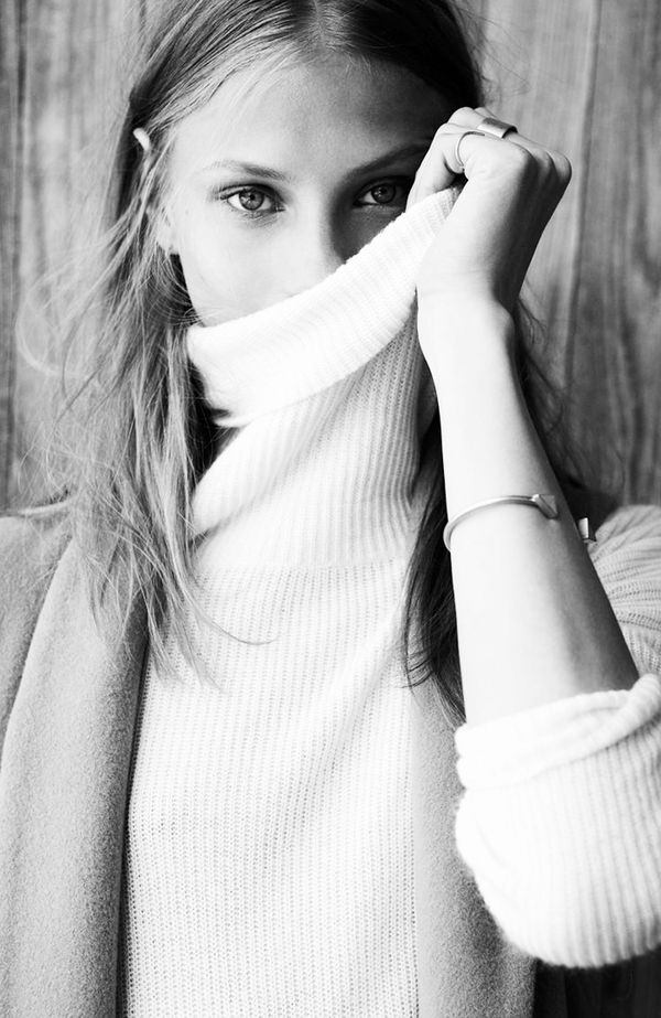 Ana Selezneva for Madewell