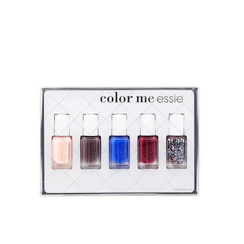 Holiday Mini Nail Colour Kit