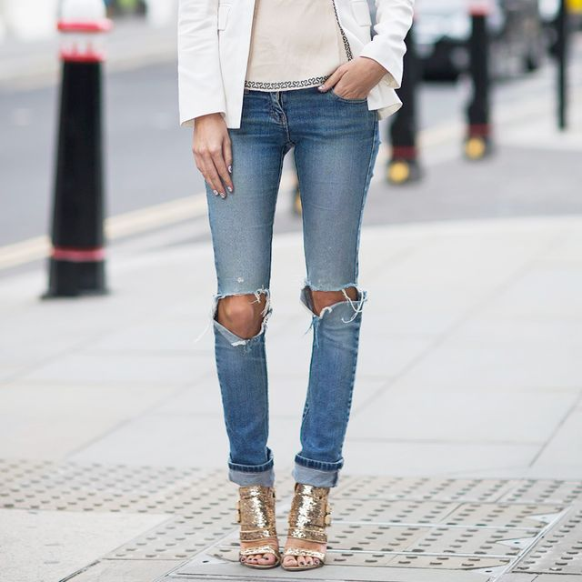 Need Jeans Help? Here's Your Definitive Guide to Denim