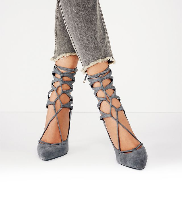 Free People Hierro Heels