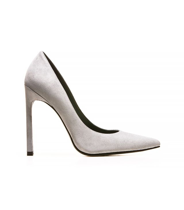 Stuart Weitzman The Queen Pump