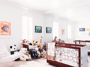 5 Totally Swank Celebrity Kids' Rooms