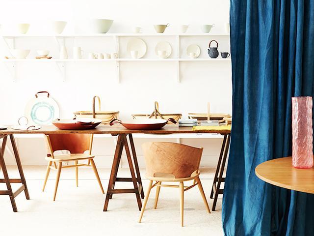 Creative Uses For A Curtain Wall : Creative ways to use curtains mydomaine