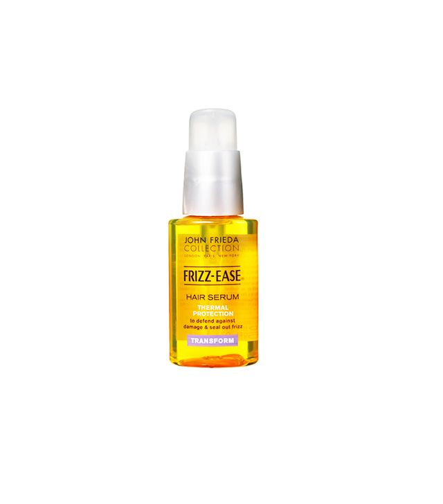 John Freida Frizz-Ease Hair Serum Thermal Protection Formula
