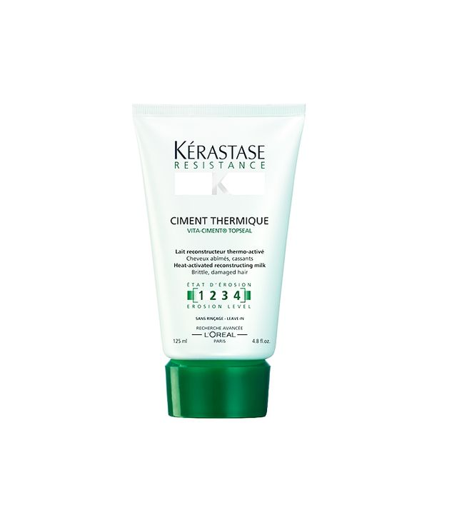 Kérastase Resistance Ciment Thermique Heat-Activated Reconstructor Milk for Weakened Hair