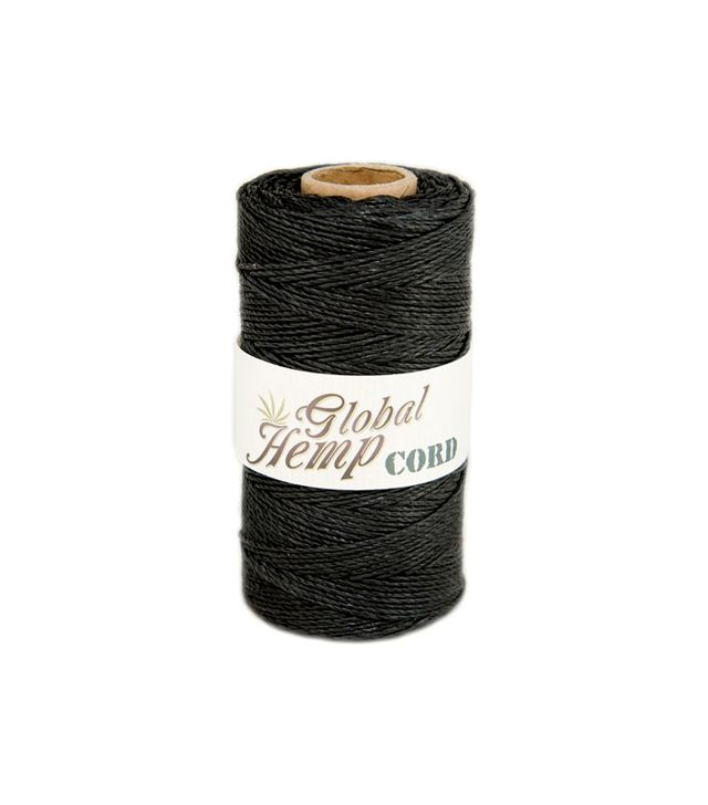 Global Hemp Polished Hemp Twine