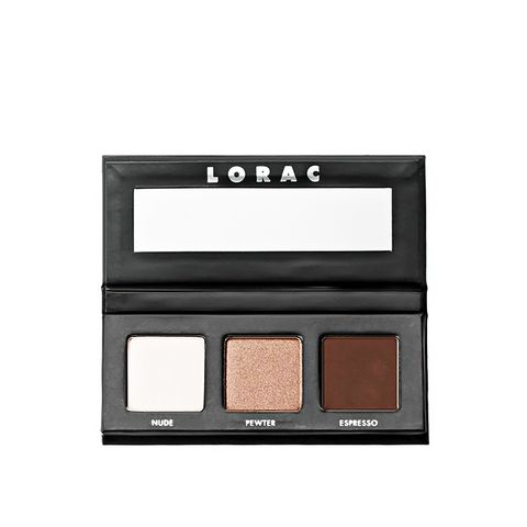 Pocket Pro Eyeshadow Palette