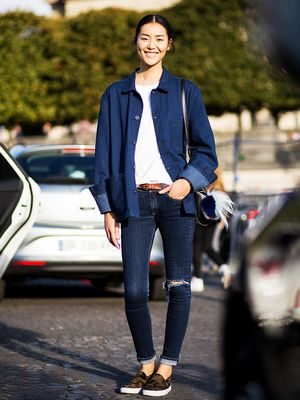 A Love Story: Our Editors' Favorite Pair of Denim EVER