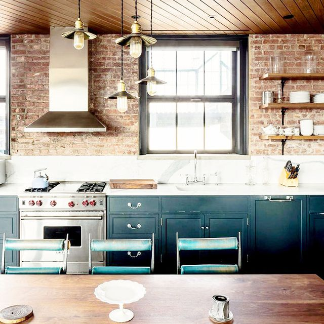 Inside Kirsten Dunst's Stylish Bohemian Penthouse