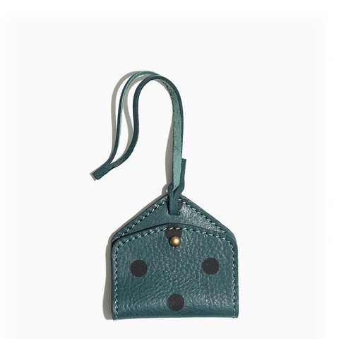 Luggage Tag in Dot