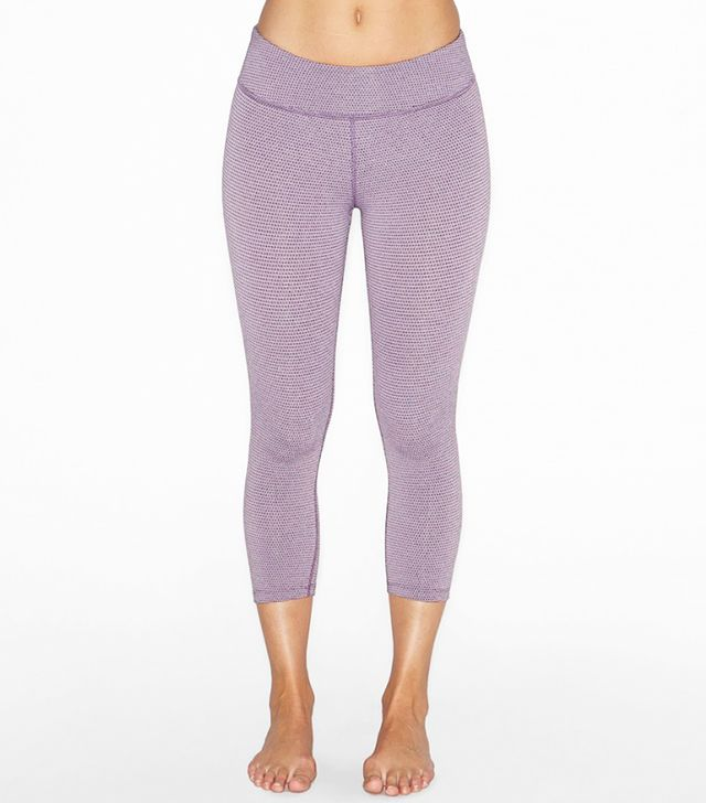 Beyond Yoga Chic Physique Legging
