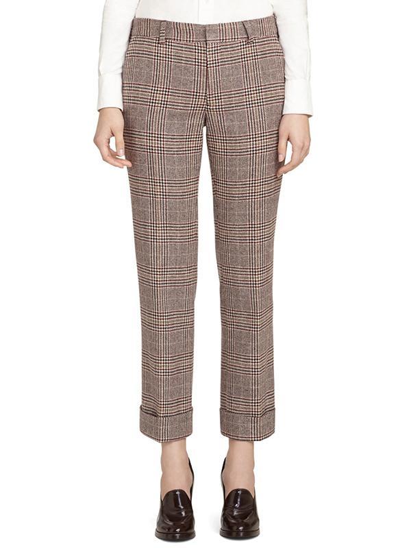 Brooks Brothers Wool Fun Pants