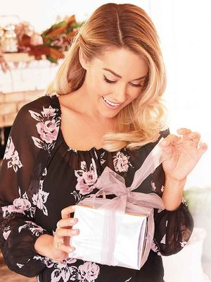 Exclusive: Lauren Conrad's Perfect Gifts For the Leading Ladies in Your Life