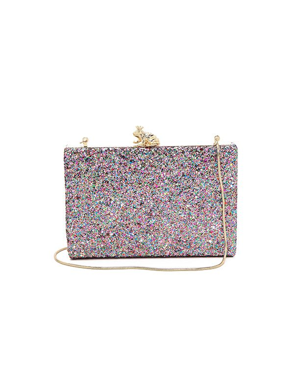 Kate Spade New York Wedding Belles Emanuelle Clutch