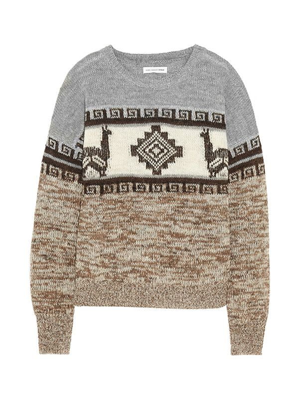 Etoile Isabel Marant Remington Sweater