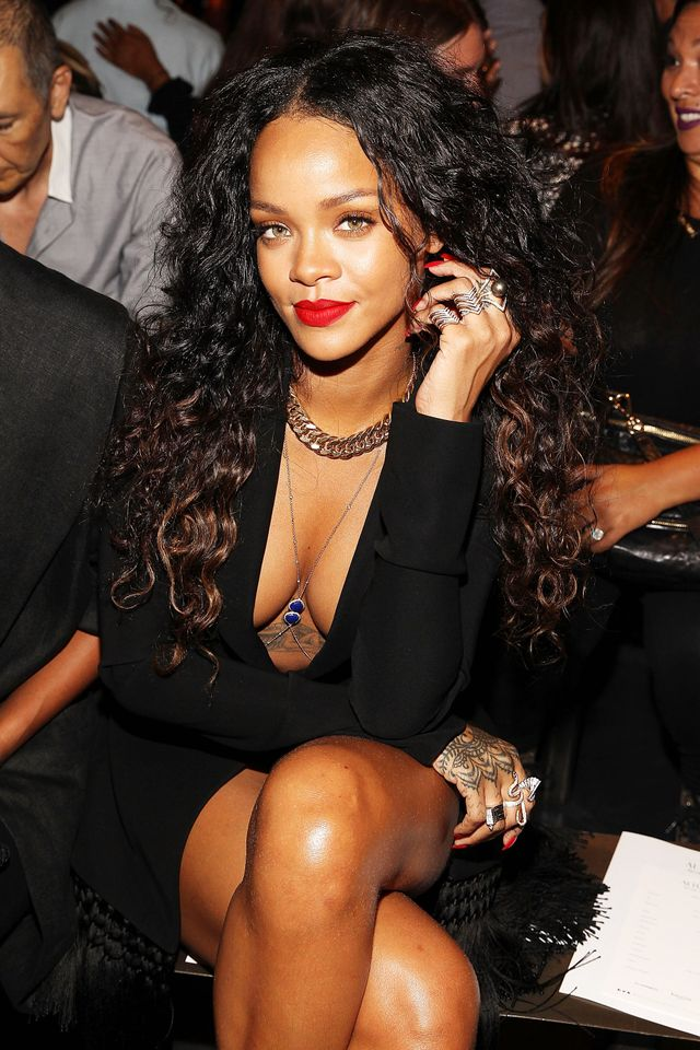 Whoa: Rihanna Is the New Creative Director of Puma