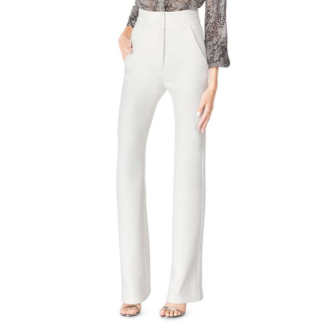 Tamara Mellon High Waisted Trouser